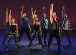 50th Retrospective of Dance