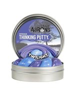 Crazy Aaron's Hypercolor Thinking Putty