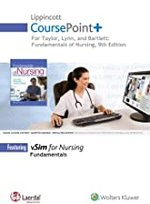 Coursepoint Plus Enhanced for Taylor's Fundamentals of Nursing (Access Card)