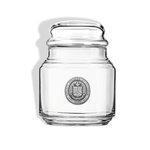 Pewter CCM Seal Candy Jar