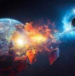 Our Perilous Universe - General Admission