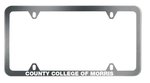 LXG CCM License Plate Frame